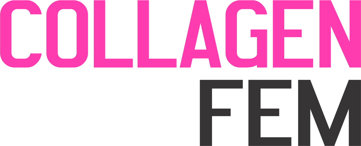logo COLLAGEN FEM