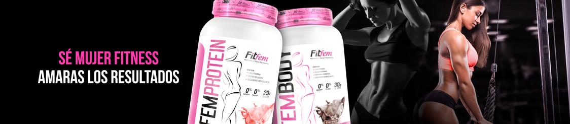 Todos los productos FITFEM